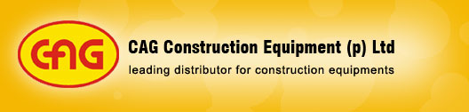 CAG Construction Equipment (p) Ltd